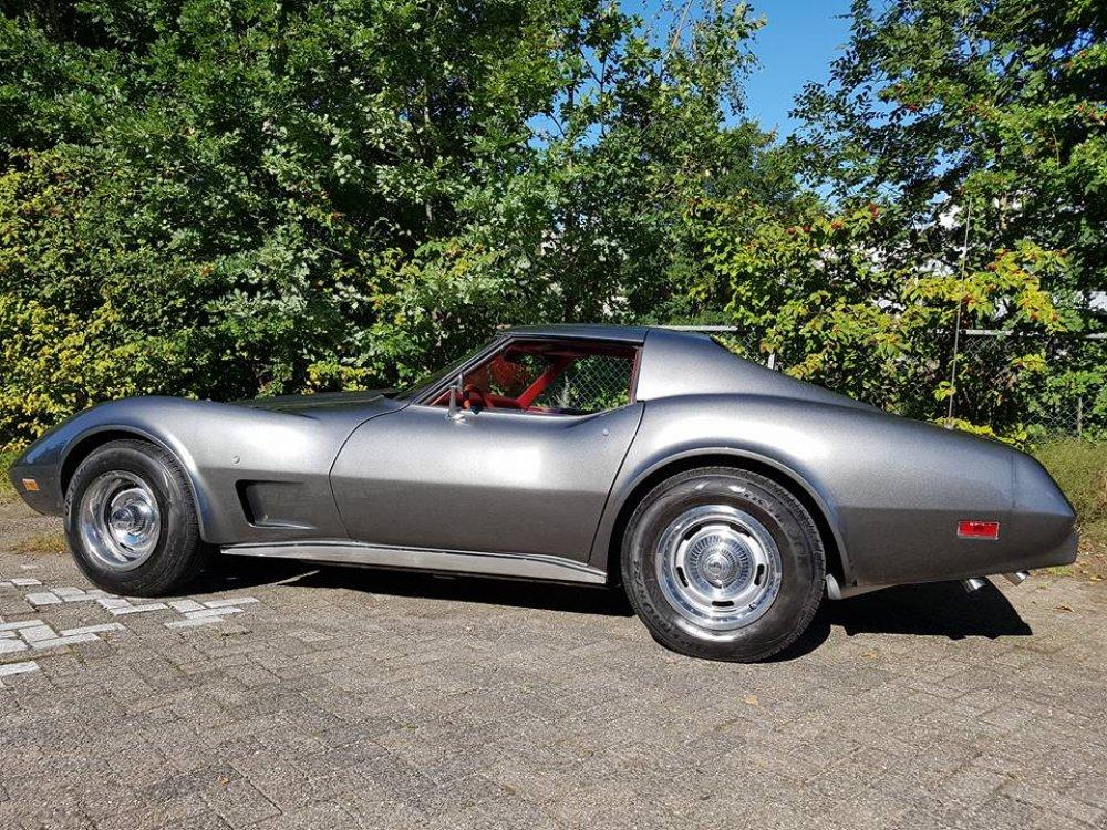 1980 Corvette For Sale >> 1976 Chevrolet Corvette Stingray
