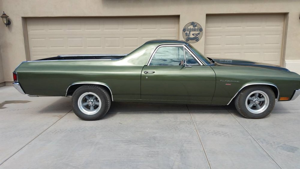 1978 El Camino For Sale Craigslist - 71-73 caprice,impala fest - Page 68